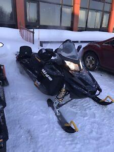 Ski-Doo Renegade 1200