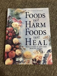 Reader's Digest - Foods That Harm Foods That Heal