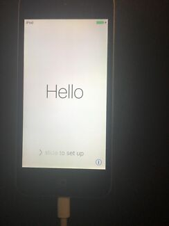 Wanted: iPod Touch 5th Generation 16gb