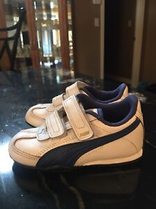 Toddler Puma Runners for Sale