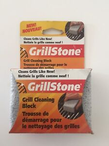 BBQ Grillstone Cleaner