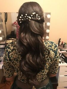 HAIRSTYLE | BRIDAL HAIRSTYLIST