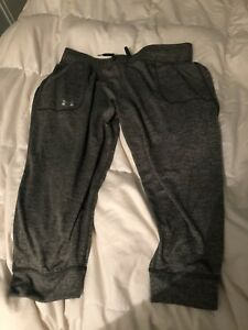Under Armour capris and pants