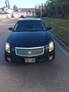 **ONLY $2288!!** 2003 CADILLAC CTS