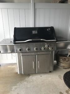 Viking Gas Barbecue
