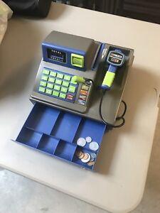 Cash Register Playset
