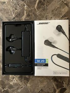 Bose QuietComfort 20 QC