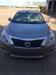 2014 Nissan Altima SL fully loaded