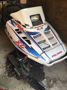 1998 Polaris xc 700