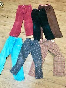 Girls size 6 pants