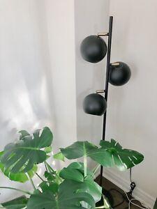 Floor lamp - 3 bulbs