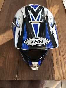THH helmet - youth small for sale