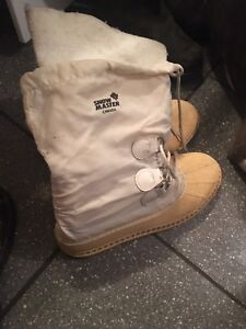 Snow blaster winter boots
