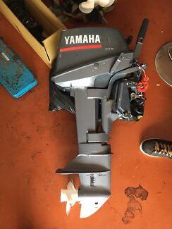 8hp yamaha outboard