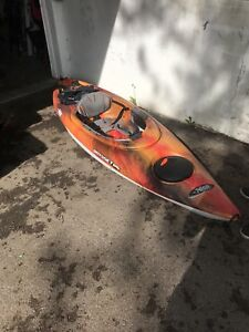 Pelican Odyssey 100x new with equipment