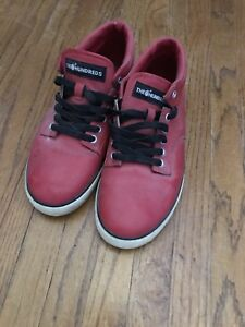 The hundred shoes size 8 $10