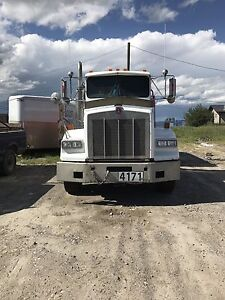 KENWORTH T800 - Ready, Quick Sell!!