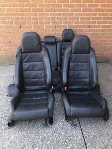 Mk5 gti leather seats