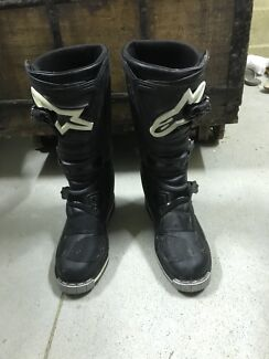 Motorcross Motorcycle Boots MX