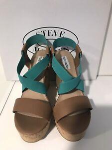 STEVE MADDEN Women's Sandals Wedges