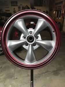 Pimp your ride with fresh powder coating
