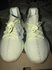 BUTTER YEEZY BOOST 350 V2 size 6 Men