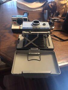 Polaroid camara
