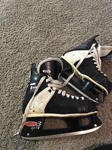 Men's CCM skates hockey skates, size 8