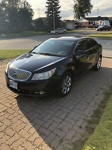 2011 Buick LaCrosse Loaded!!