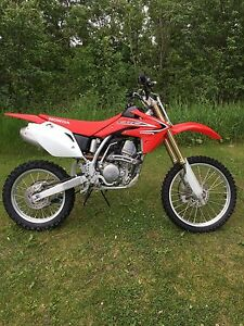 Honda crf150Rb