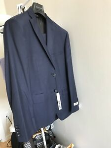 DKNY and INDOCHINO men's suits for sale