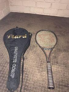 Very Rare Bard Graff Fire Midplus Tennis Racquet!MINT! Grip4 Preston Darebin Area Preview