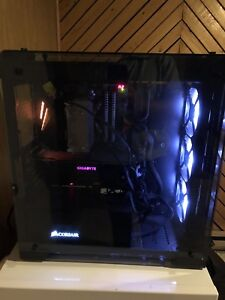 Gaming pc haute gamme !! 7700k +++ 1080++