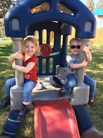 Daycare Spots Available for age 3-school age