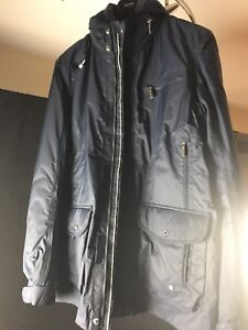 Hugo Boss winter jacket