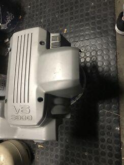 Holden v6 ecotec cover