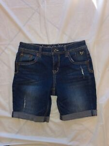 Girl's shorts from Abercrombie (size 12 kids)