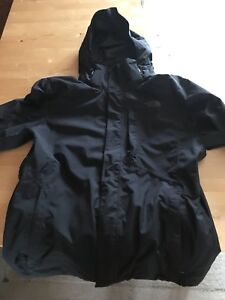 North Face winter coat/jacket