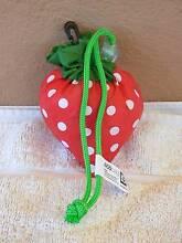 Strawberry Eco Bag Goyder Area Preview