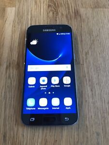 Samsung Galaxy S7 (unlocked)