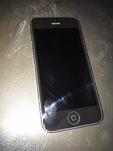 Rogers Iphone 5 32 gb