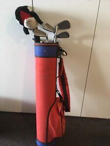 Junior Golf Set ( 11- 14 years )