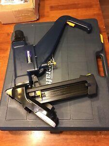Mastercraft Hardwood Flooring Stapler.