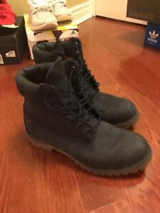 "Timberland 6"" Classic Boot Size 10"