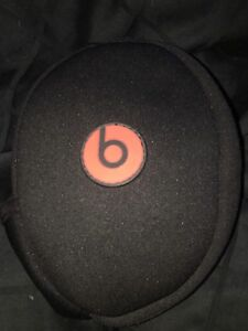 Pink beats by dre