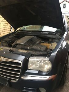 07 Chrysler 300C
