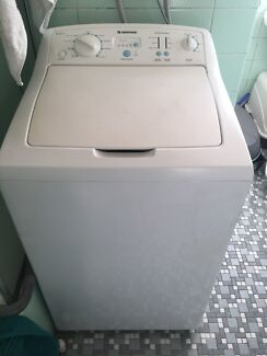 Wanted: Simpson 5.5kg top load washing machine