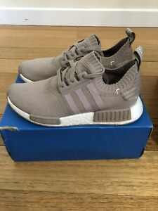 DS Adidas NMD R1 PK French Beige Size 8 US