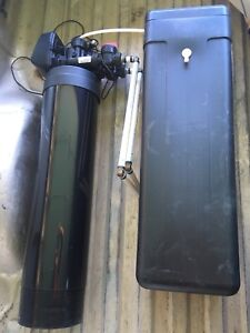 Water Softener in Excellent Condition with Owners Manual