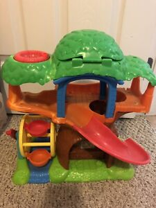 Fisher Price tree house